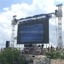 LED video wall price p4 p4.8 p6 p5 p4 outdoor/indoor/fixed/rental