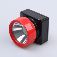 Hot selling hengda led light ld-4625 for outdoor camping led cordless cap lamp