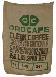 Eco friendly natural Jute Burlap Bag Sack for Rice Sugar Coffee Cocoa and other grain products packing and cement etc.