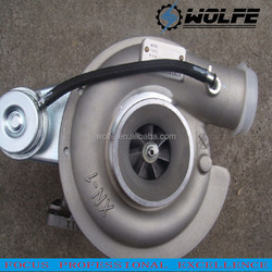 Precision turbo diesel cars TE06H 49185-04810 of the Anti Surge billet turbocharger