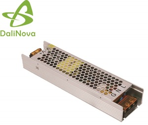 triac dimmable led driver 75w 6.25a with CE RoHS certificate