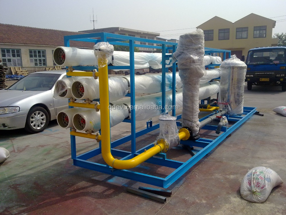 China factory direct sale reverse osmosis RO commercial water treatment facilities