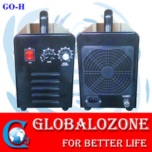 2g 3g uv portable ozone generator for air sterilization