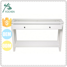 white wood home decor wood bed with hotel dressing table