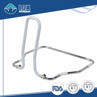 CE FDA Hospital White PVC Casing