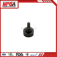 Absorbs noise EPDM rubber sealing strip used for car