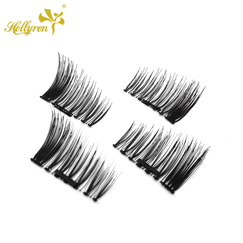 3D Private Label Magic Magnetic Eyelashes