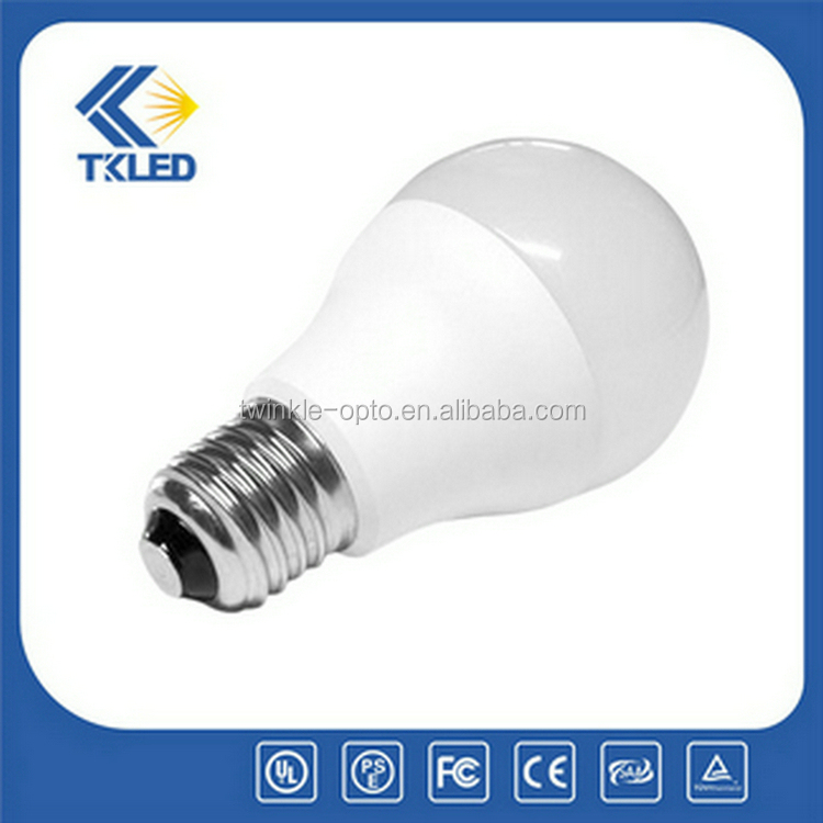 Best selling products 2016 5 watt led bulb new technology product in china