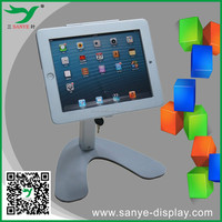 sanye display desktop stand 13 inch tablet pc case