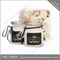 wholesale cheap scented jar candles