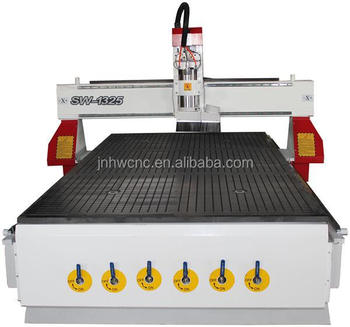 New type widely use cnc router price 1325