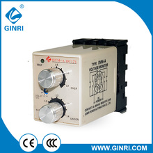GINRI AVMR electronic motor thermal overload protection electric relay
