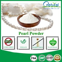 Natural Food Grade Pearl Powder