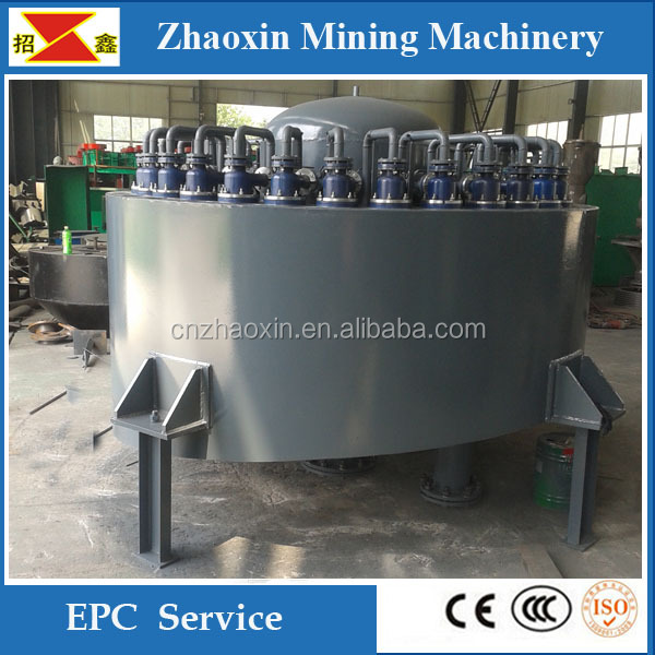 Mining Classifying Machine Hydrocyclone Sand Separator