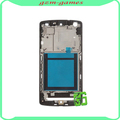 Original Genuine Front Frame Housing For LG Nexus 5 D820 - Black