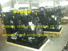 6BTA5.9 cummins diesel engine for Diesel engine training