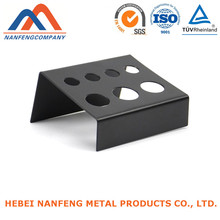 Solar Panel Roof Mounting Bracket Metal Stamped Powder Painted Solar Panel Roof Mounting Bracket
