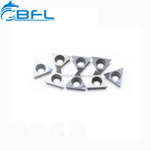BFL RCMT 1204 Cutting Tool Carbide Inserts Round Milling Blade