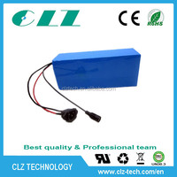Rechargeable 12v 100ah 48V 30Ah 200AH lifepo4/lithium ion electric car battery escooter e-golf car battery