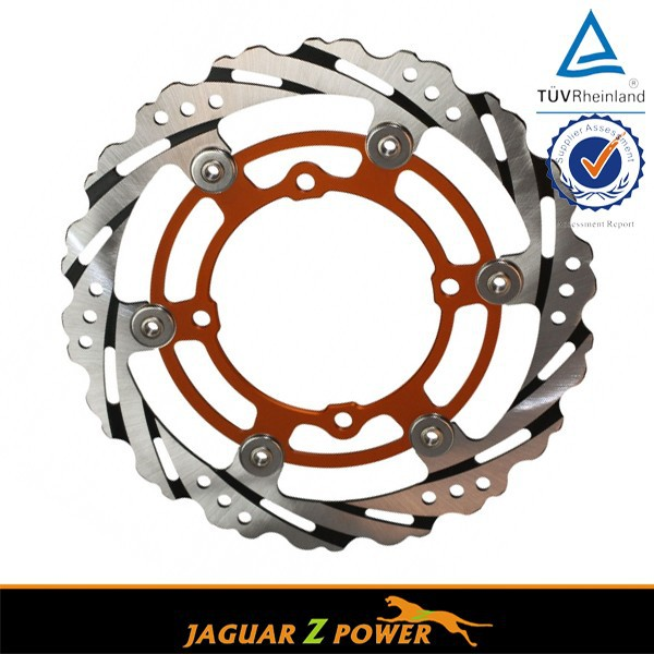 270mm Oversize Motocross Motorcycle Brake Disc Rotor for KTM Husaberg