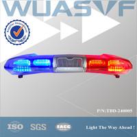 security car LED strobe warning lights
