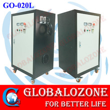 high purity oxygen gas generator machine for filling oxygen cylinders