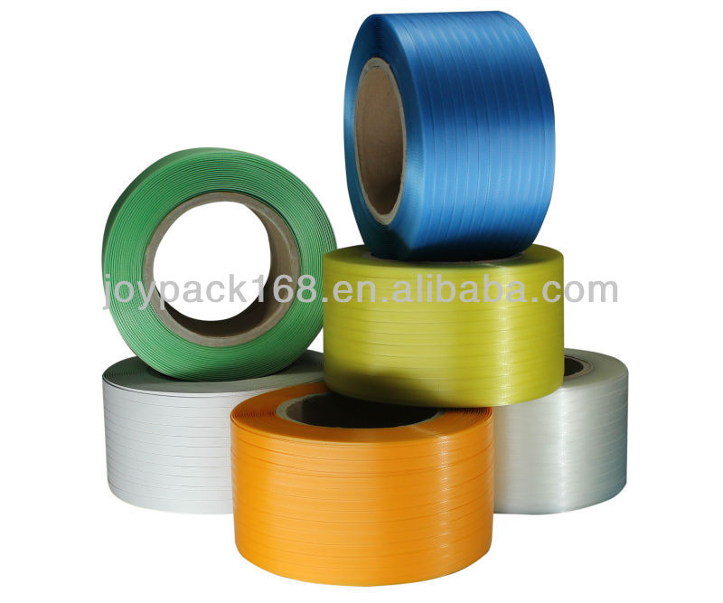 Fully Auto Grade strapping band