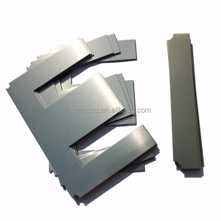 reasonable price silicon plate silicon steel magnetic properties