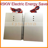 Wholesale Electricity Energy Saving Device 45KW 3 Phase Power Saver