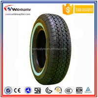 205/75R14C suitable for commercial vehicles new tires good factory in China