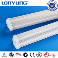 T8 Integrated Tube 1.2M TUV Tubo LED T8 120cm 5 years warranty