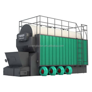 Solid-Fuel Fired Steam Boiler   Coal Steam Boiler