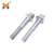 Hot Sale rail fastener Carbon Steel Rail Hexagon Screw Spike track bolt