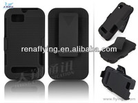 Holster case cell phone cover for motorola defy mini xt320