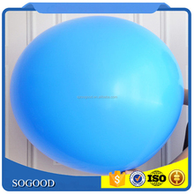 18 Inch Latex Balloons Round Shaped Balloon For Party And Wedding Decoration