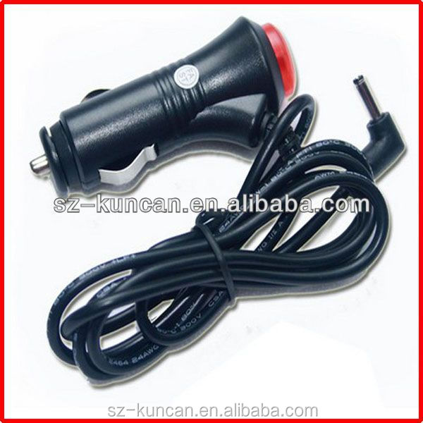 factory supplier fast charging instant mobile phone car charger KUNCAN