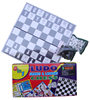 Ludo, Snake & Ladders, Chess