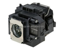 Compatible ELPLP58 / V13H010L58 Replacement Lamp with Housing for Epson projector EB-X10/ EB-X10LW/ EB-X9/EB-X92/EX 2200