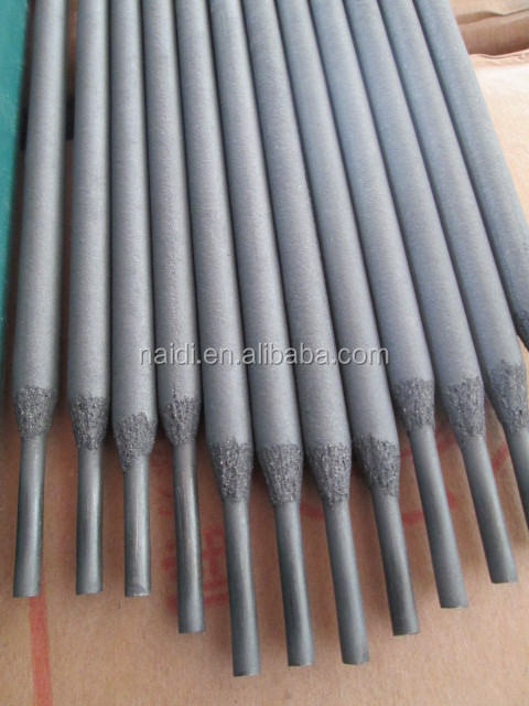 Manufacturer cheap hard surfacing electric welding rod 4mm for gears
