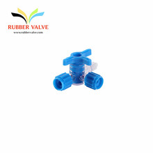 Excellent Resistance Rubber Stopper Duckbill Silicone Valve/Medical
