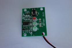 LED Battery Indicator Board For Silver Fish Lithium Battery