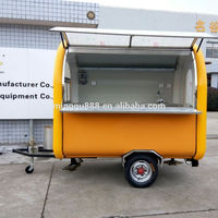 Practical colorful available food cart manufacturers hot sell hospital food transport trolley food