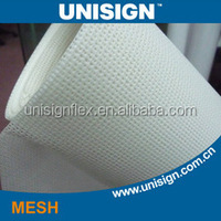 Unisign Roll Eco-solvent Outdoor pvc coated polyester mesh