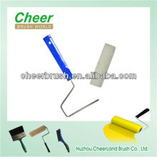 plastic paint brush covers/paint brush cover from aribaba with free sample hand tools