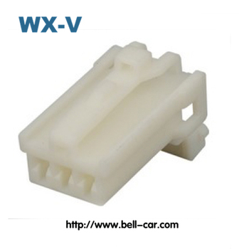 3 pin outlet white female connector replace delphi 15386488 sumitomo 6520-1093 ket MG610394
