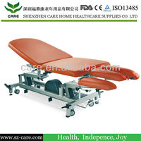 CARE three function electric hospital surgery bed