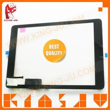 Brand new For Ipad air 2screen digitizer OEM LCD For Ipad air 2assembly Top