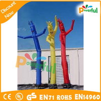4m colorful air tube for sale