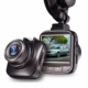 Mini Dashcam Support 1080P Video recording and WDR G-sensor HDMI Car Video DVR Recorder