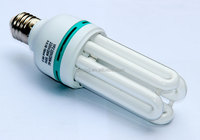 high quality u shape 4u energy saving lamp,13w 15w 20w energy savers cheap sell light bulb